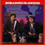 bob and doug mackenzie