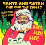 Santa and Satan