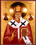 St Nicholas - Also Not A White Guy