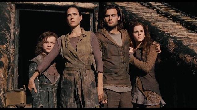 Noah (2014 film) - Wikipedia
