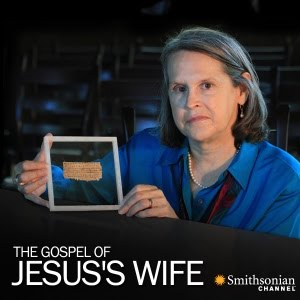 Gospel of Jesus Wife