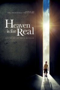 heaven is for real onesheet