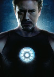 tony stark arc reactor
