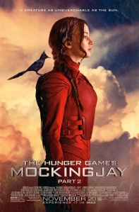 AA Mockingjay