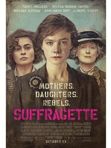 AA Suffragette